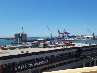 Puerto de Málaga