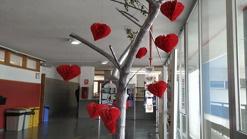 14 de febrero: día de San Valentín